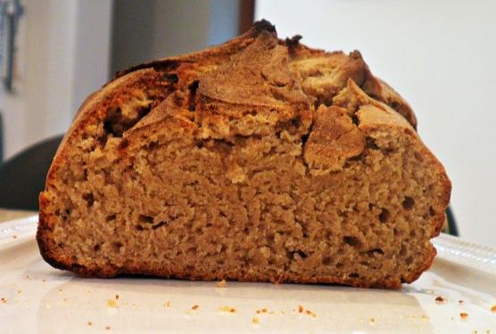 לחם שיפון 70% מלא